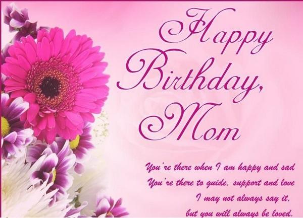 Grandma Birthday Wishes In Heaven