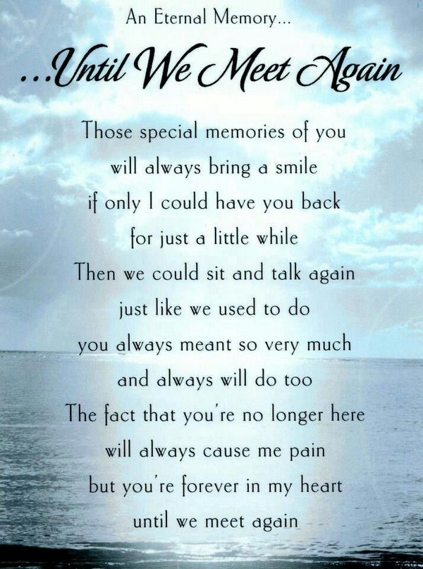 Happy Birthday Wishes To My Dad In Heaven