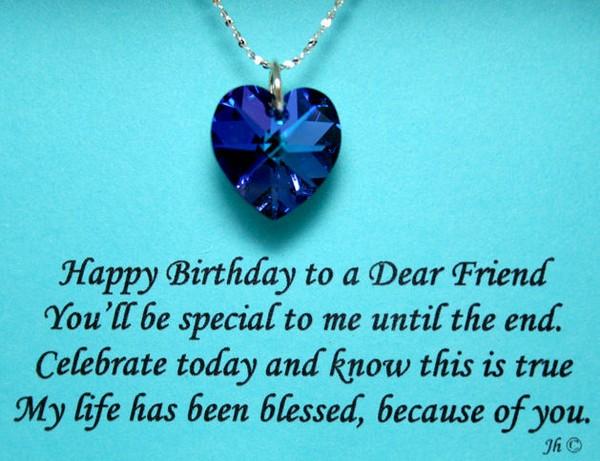 Best Happy Birthday Poems My Happy Birthday Wishes