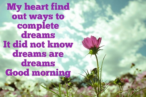 Good Morning Wishes Quotes Photos