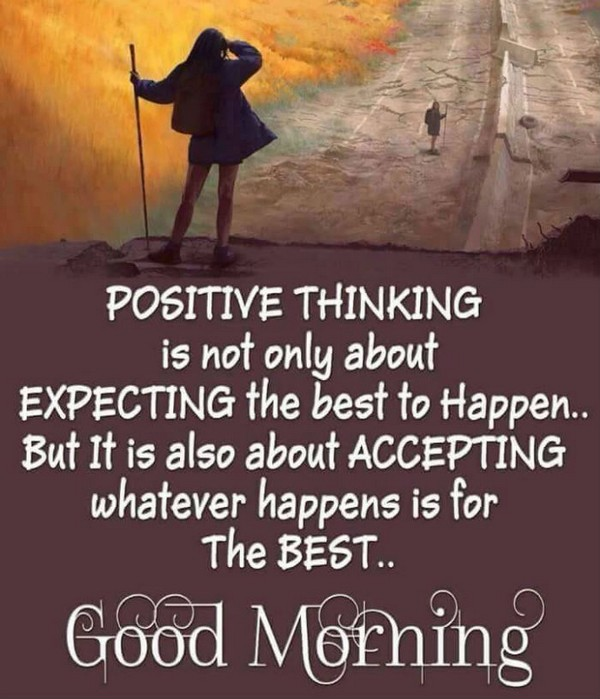 Good Morning Wishes Thoughts