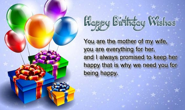 I Am Happy With You Quotes 47 Happy Birthday Moth...