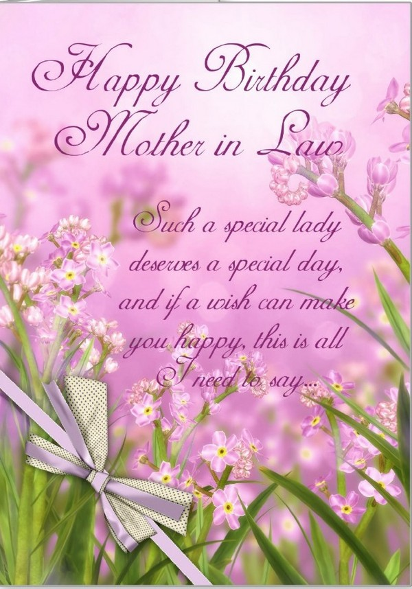 47 happy birthday mother in law quotes my happy birthday wishes happy birthday mother in law ecard bookmarktalkfo Image collections