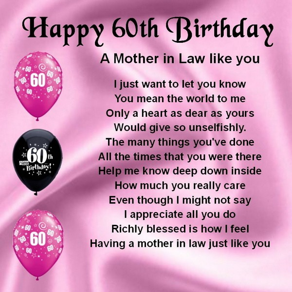 47 happy birthday mother in law quotes my happy birthday wishes happy birthday mother in law poems m4hsunfo