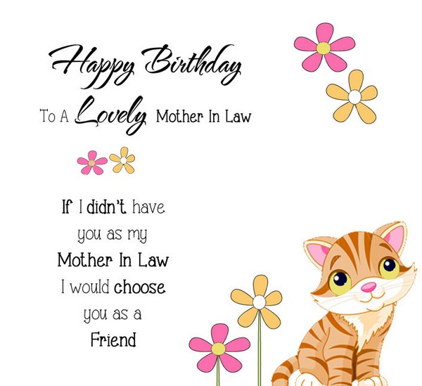 47 happy birthday mother in law quotes my happy birthday wishes happy birthday poems for mother in law m4hsunfo