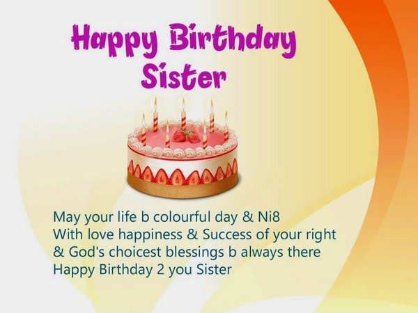 Belated Happy Birthday Wishes To You
