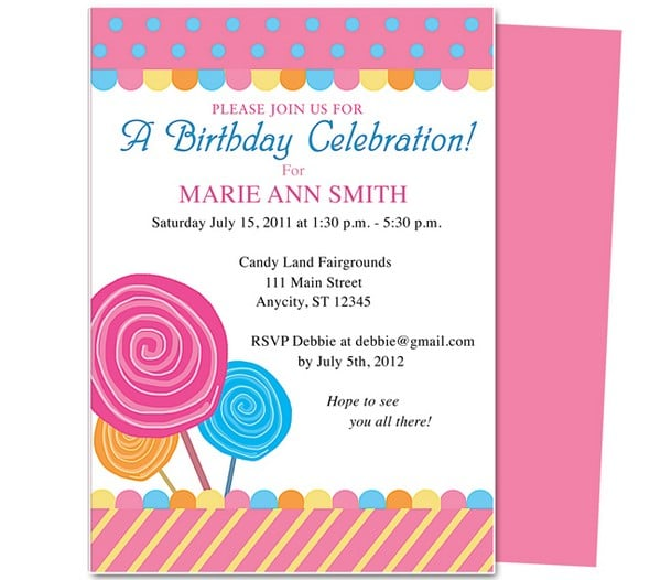 Birthday invitations free 30 birthday party invitations online 2018 21st birthday invitations filmwisefo