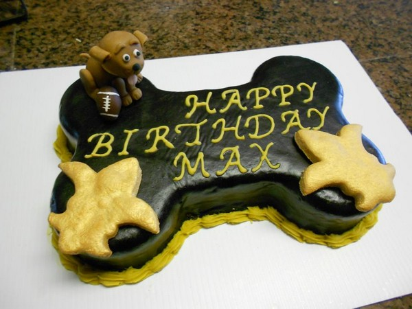 Birthday Cake Recipes For Dogs Uk