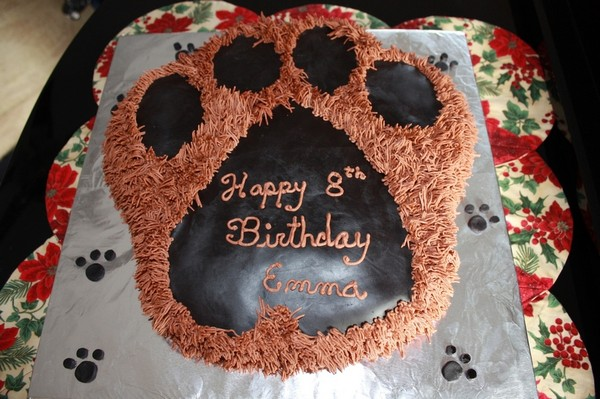 Birthday Cake Recipes For Dogs