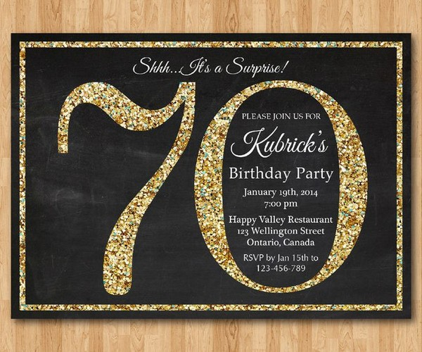 Birthday Invitations Free 30 Birthday Party Invitations