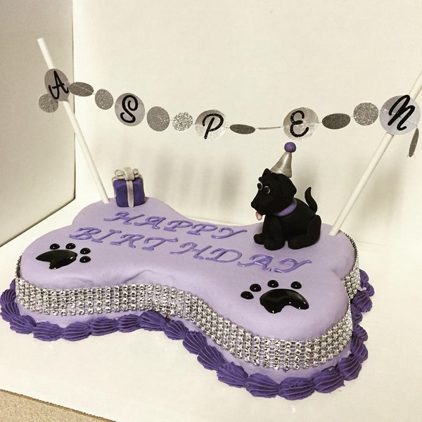 Birthday Cake For Dogs 30 Easy Doggie Birthday Cake Ideas