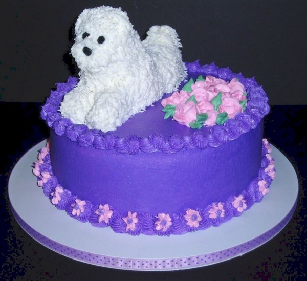 Birthday Cake For Dogs 30 Easy Doggie Birthday Cake Ideas 2018