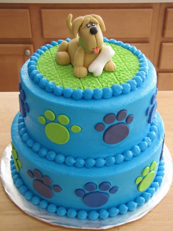 Where To Buy Birthday Cake For Dogs