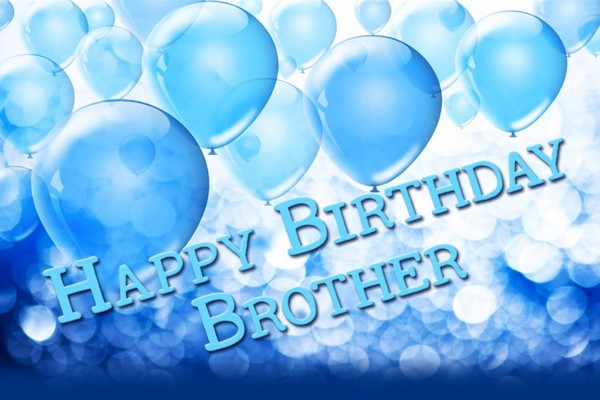 Best Happy Birthday Brother Images