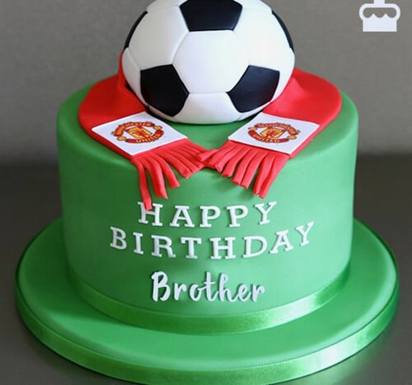 Best Photos Of Birthday Cakes For Brother