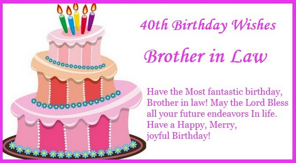 200 Best Birthday Wishes For Brother 2019 My Happy Birthday Wishes