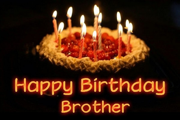 Birthday Wishes For Little Brother Images