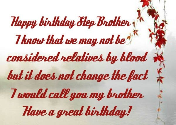 Birthday Wishes Quotes For Brother In Law