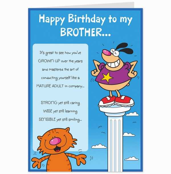 Birthday Wishes For Sister Quotes In Urdu: 200 Best Birthday Wishes For Brother 2019