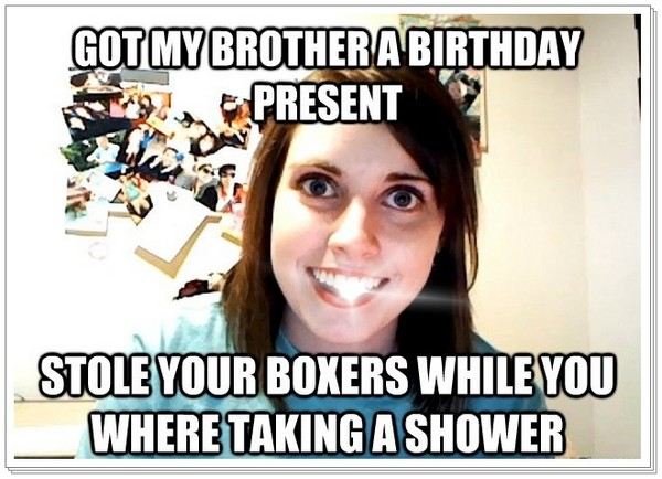 Funny Birthday Wishes For My Brother In Law