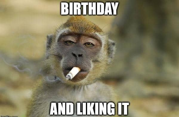 Funny Facebook Birthday Wishes For Brother