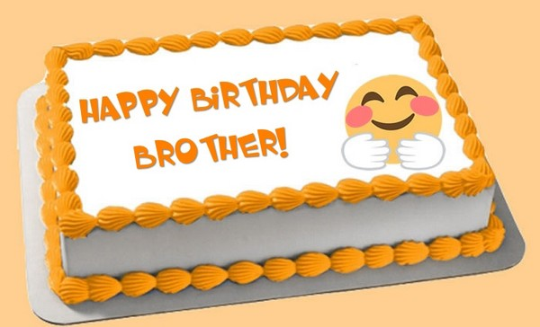 Greetings For Birthday For Brother