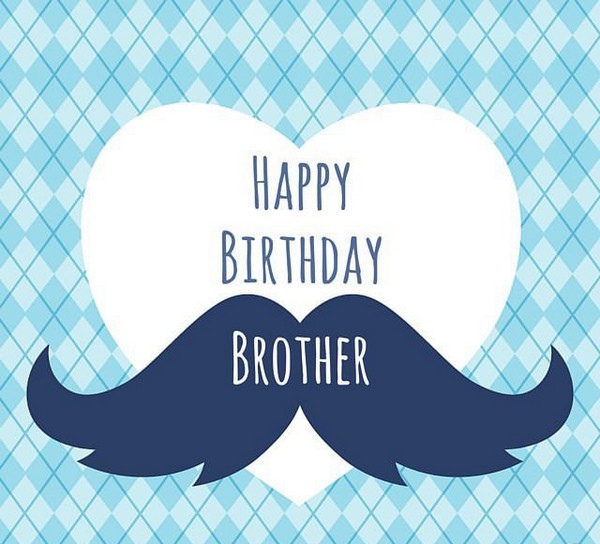 Happy Birthday Brother Images Wishes