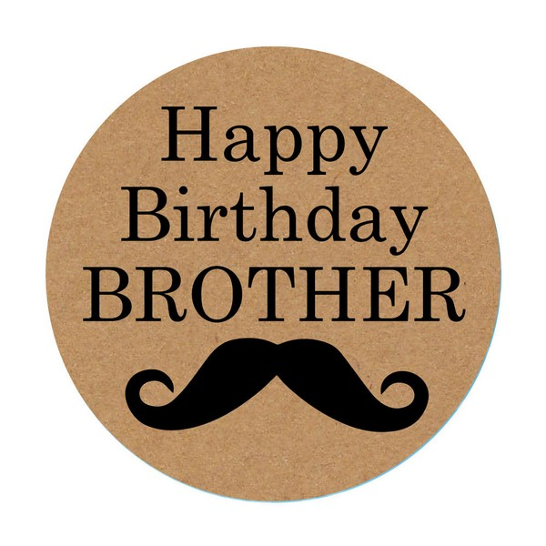 Happy Birthday My Brother Images Pictures