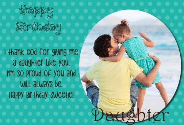 Funny Bday Wishes For Daughter