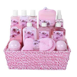 Moms Birthday Gift Basket Ideas For Women Get It Via Amazon