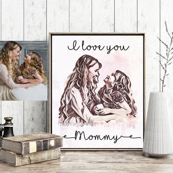 Birthday Gifts For Mom Diy