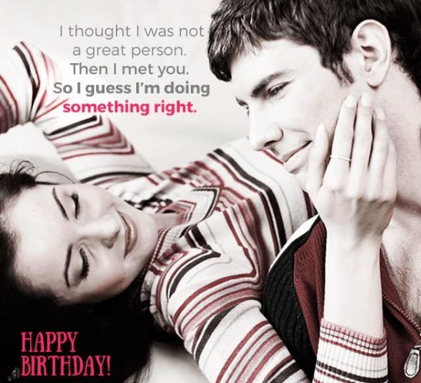 Happy Birthday Wishes Greeting Cards For Lover