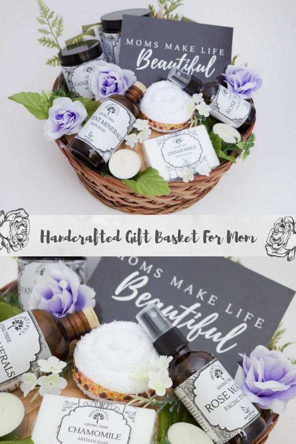 Moms Birthday Gifts Diy