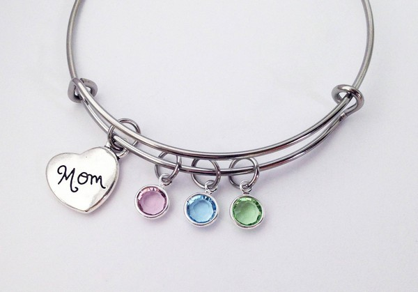Unique Birthday Gifts For Mom
