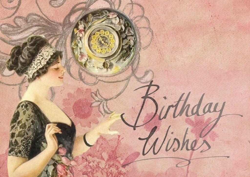 happy 40th birthday wish ideas