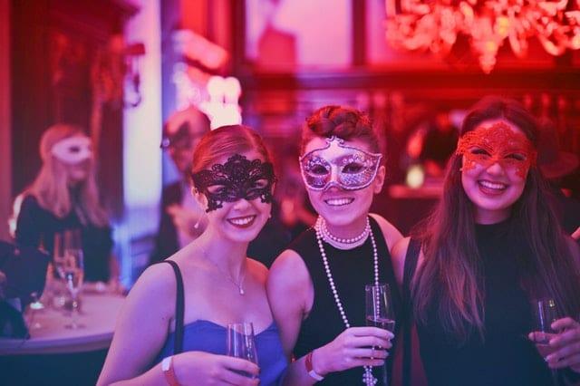 photo-of-women-wearing-masks