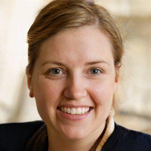 Christine Campbell bio picture